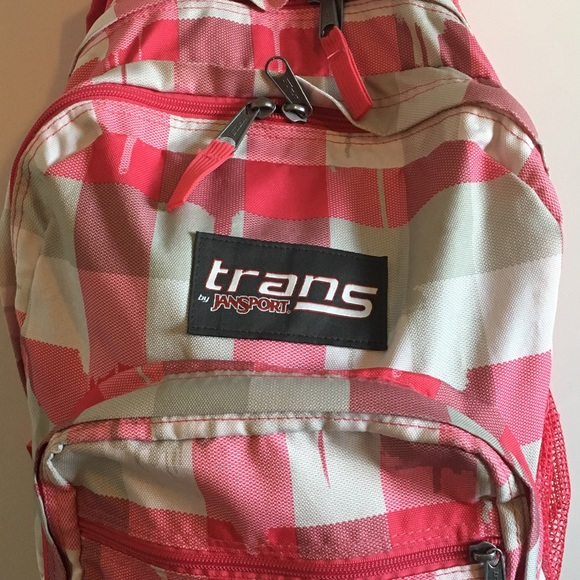 Jansport Handbags - JANSPORT TM 60 SUPERMAX Dual Compartment Backpack